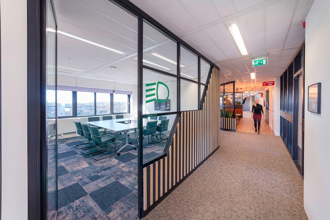 Bovemij - Kek Bv interieurbouw Den Bosch