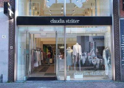 Claudia Sträter – Den Haag