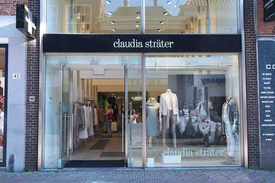 Claudia Sträter - Kek Bv interieurbouw Den Bosch