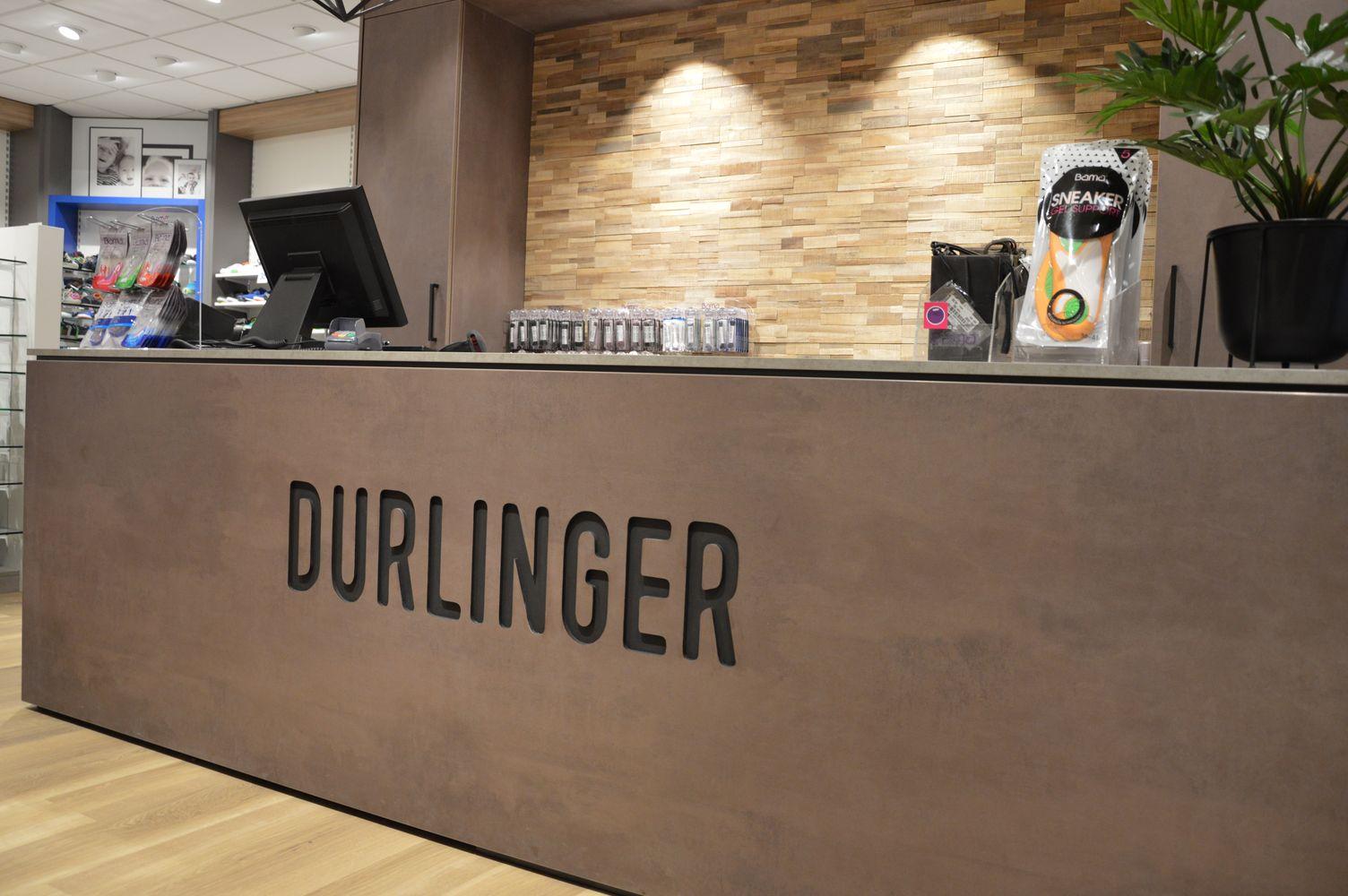 Durlinger - Kek Bv interieurbouw Den Bosch